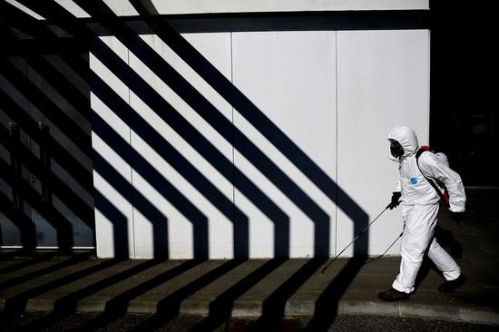 WHO official says concerned that many countries are still on upswing of pandemic