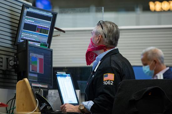U.S. stocks rise following prior session's heavy rout