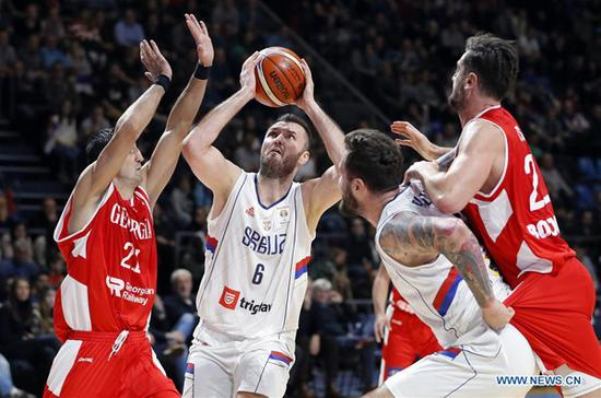 FIBA Europe 2019-2020 club competitions will not restart