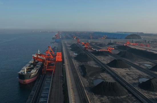 China to cap 2020 energy use at 5 billion tonnes of coal equivalent