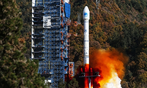 Launch window for last BDS-3 satellite set for 9:43 am Tuesday: mission command