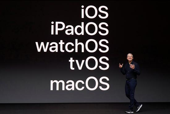 Apple kicks off WWDC virtually, new versions of operating systems announced