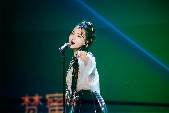 Aduo [Photo provided to China Daily]