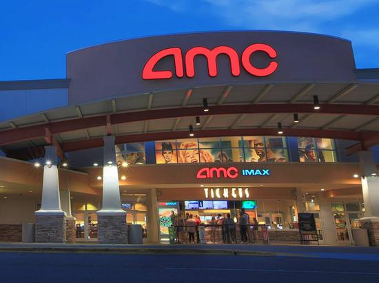 AMC Theatres postpones reopening in U.S. amid ongoing COVID-19 pandemic