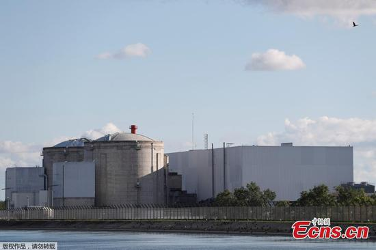 France shuts down oldest nuclear plant