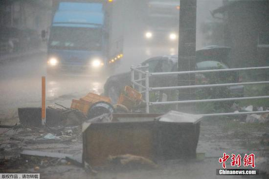 44 confirmed dead due to heavy rains, flooding in southwestern Japan