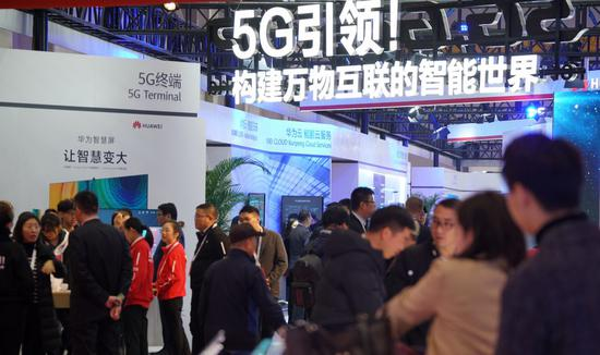 China urges France to make independent choices over 5G network