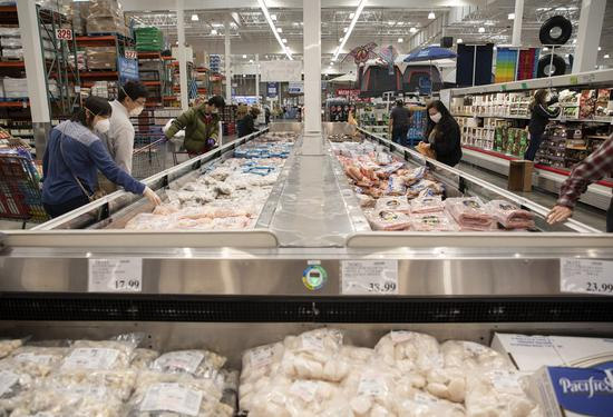COVID-19 infections among U.S. meat, poultry processing workers affect large population: CDC report