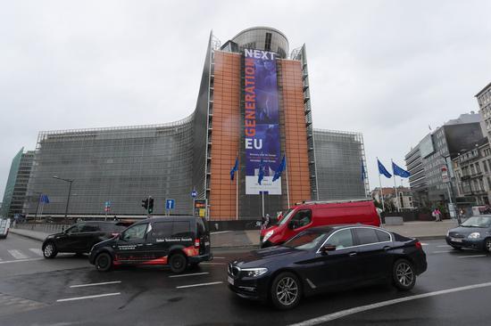 EU predicts