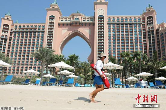 Dubai reopens to tourism amid coronavirus disease