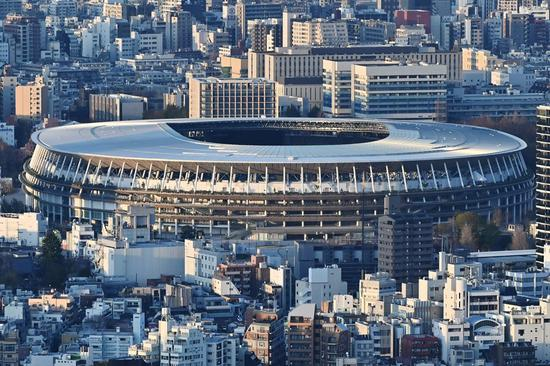 Tokyo 2020 denies local reports that all Olympic venues secured