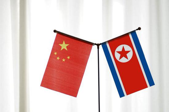 China-DPRK friendly cooperation to grow deeper, stronger