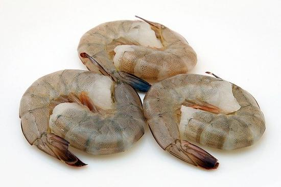 Imported shrimp from 3 Ecuadorian companies pulled off shelves