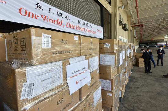 """中国与东盟在反大流行""""新常态""""下看到了蓬勃发展的数字经济合作"""