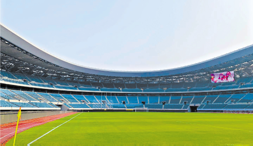 Chinese Super League steps up precautions after new COVID-19 case in Dalian