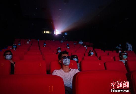 Christopher Nolan's 'Tenet' to hit Chinese mainland cinemas on September 4