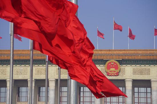 中国国防部反对美国向台湾出售无人机的计划