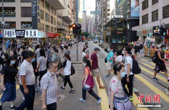 Hong Kong further tightens anti-epidemic measures
