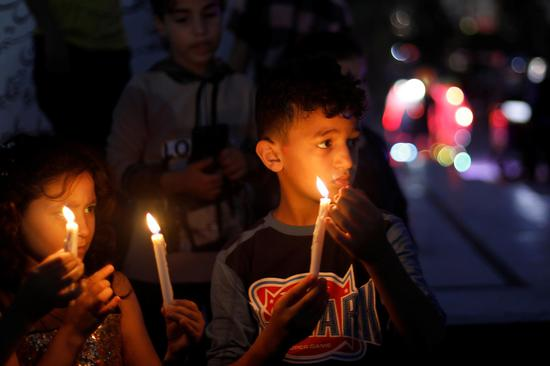 Some 80,000 children displaced due to Beirut explosions: UNICEF