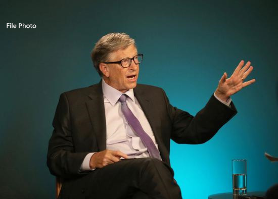 Bill Gates on COVID-19: I would have expected the CDC to do better