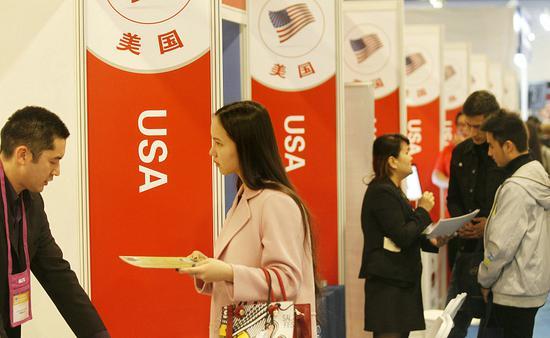 Tech giants challenge Trump's work-visa ban
