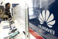 Huawei obtains payment license by acquiring digital payment company