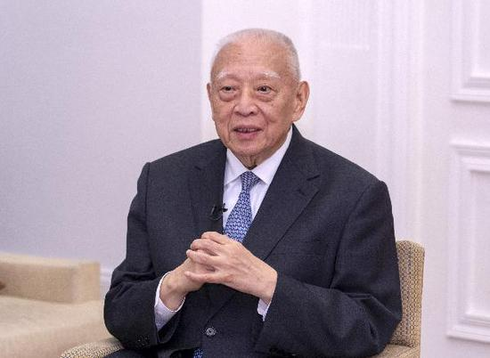 NPC Standing Committee's decision for 6th HKSAR LegCo to continue performing duties legal, reasonable: Tung Chee-hwa