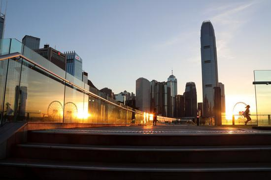 Southbound channel under China's Bond Connect officially launched