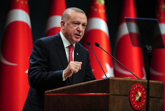 Turkey may suspend diplomatic relations with UAE over Israel deal: president