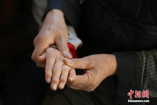 Chinese experts identify biomarker for early detection of Alzheimer's disease