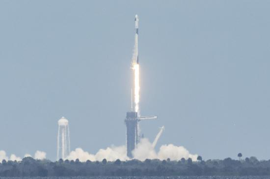 SpaceX launches 11th Starlink mission