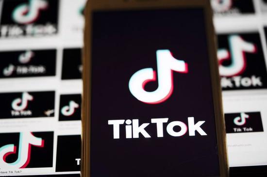 TikTok confirms to challenge Trump's executive order