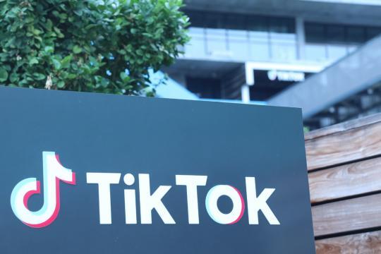 TikTok CEO resigns amid U.S. pressure on business