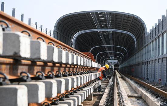 China's industrial profits up 19.6% in July