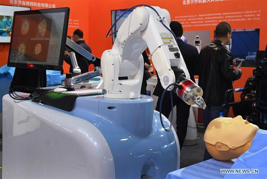 China's spending on R&D rises to historic high in 2019
