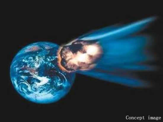 Asteroid over 22 meters in diameter to pass by Earth on Tuesday -- NASA