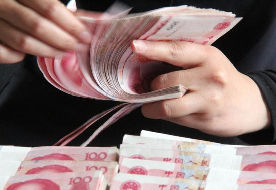 China's trade financing sector maintains solid momentum: report