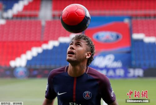 L'Équipe: Neymar, Di Maria, Paredes of PSG test positive for COVID-19