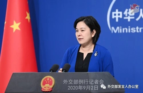 Beijing slams 'genocide' claims