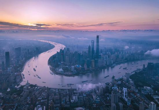 China to issue negative list for services trade by late 2020