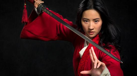 Long-awaited Mulan makes its debut on Disney Plus