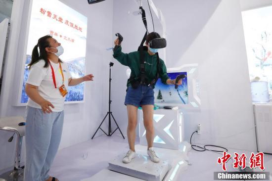 AI robots tackling COVID-19 pandemic meet global consumers