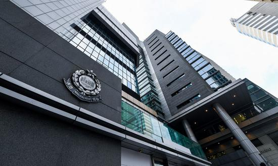 自2019年6月以来,共有10171人因社会动荡在香港被捕