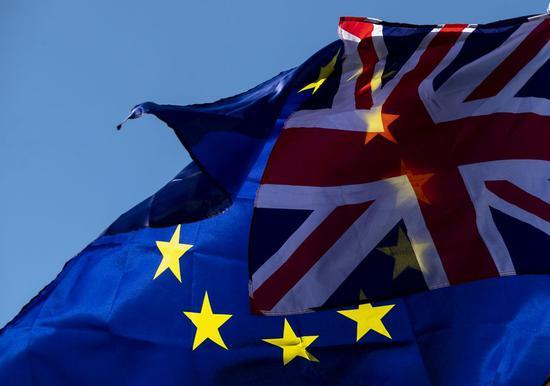 European Parliament ratifies EU-UK trade deal