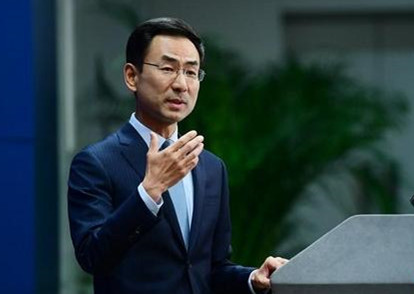 Chinese envoy accuses U.S. representative of spreading 'political virus' in Security Council