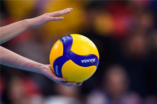 FIVB confirm cancellation of Volleyball Club World Championships 2020