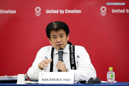 IOC and Tokyo 2020 organizers agree on measures to simplify Olympics