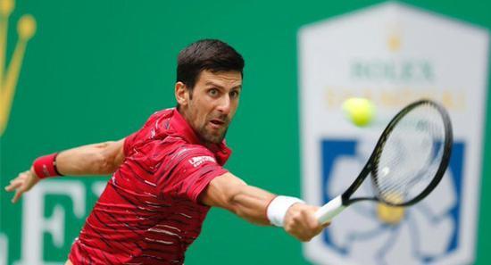 Djokovic vows not to make U.S. Open mistake twice