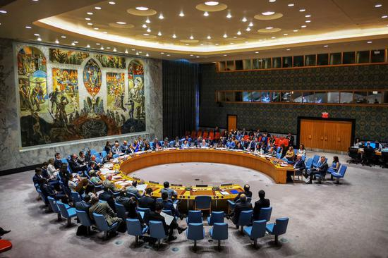 PMs, FMs vow to uphold UN Charter, resist unilateralism