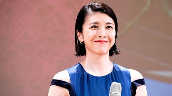 Japanese actress Yuko Takeuchi dies in apparent suicide: media